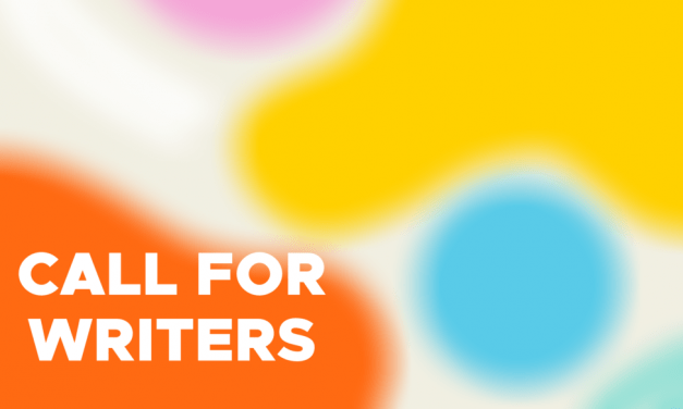 CALL FOR WRITERS: Contributors for Culture Days Culture 365 Blog