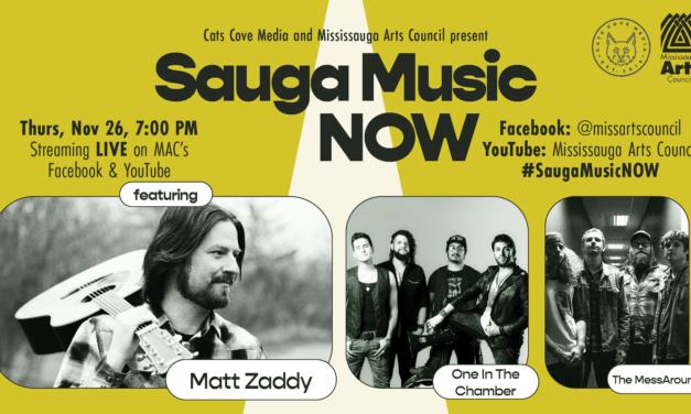 Livestream Review – Sauga Music NOW!