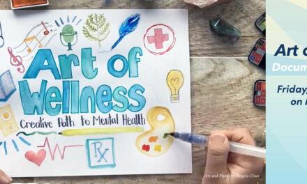 Art of Wellness – Creative Path to Mental Health Short Documentary