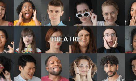 Crane Creations – Theatre Quiz