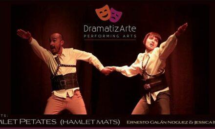 SpanicArts: Hamlet Petates (Hamlet Mats)