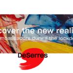 Deserres: Artists During Lockdown