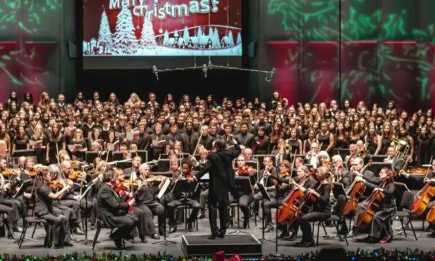 MSO Digital Concert: A Very Merry Little Christmas