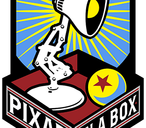 Animation Course: Pixar in a Box