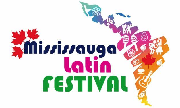 Mississauga Latin Festival – Watch Online