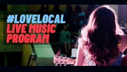 CALL FOR APPLICATIONS: Mississauga Culture – #LoveLocal Live Music Program