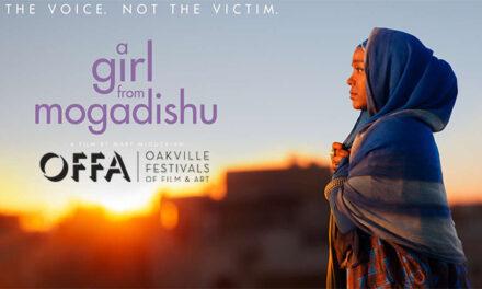 Oakville Film Festival: Multiculturalism Day