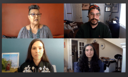 The Written Word as Cultural Conduit Panel – Indigenous Peoples Month 2021