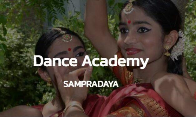 Job Posting: Administrative Coordinator, Sampradaya Dance Academy