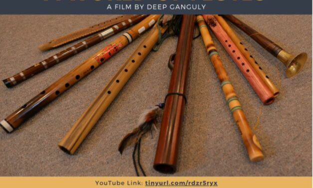World of Flutes- Documentary by Deep Ganguly