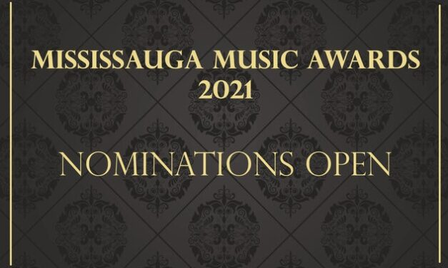 Mississauga Music Awards – Nominations Open!
