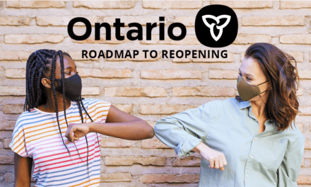 Ontario's Reopening – Step 3 Highlights for Creative Spaces