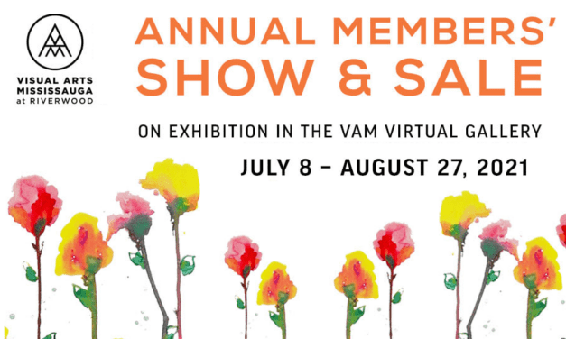 VAM: Annual Members' Show & Sale July 8 – Aug 27