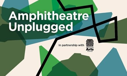 Amphitheatre Unplugged is Back!    Thursdays From Aug 12 – Sept 2