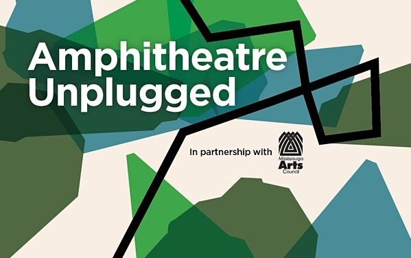 Amphitheatre Unplugged is Back! |  Thursdays From Aug 12 – Sept 2
