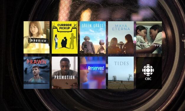 CBC Short Film Face Off