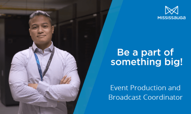 Job Posting: Event Production and Broadcast Coordinator