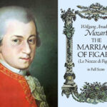 """THEATRE THURSDAYS FEATURE: Listen and Learn about """"Le nozze di Figaro – The Marriage of Figaro"""""""