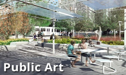Call for Submissions – Permanent Public Art: Future City Park