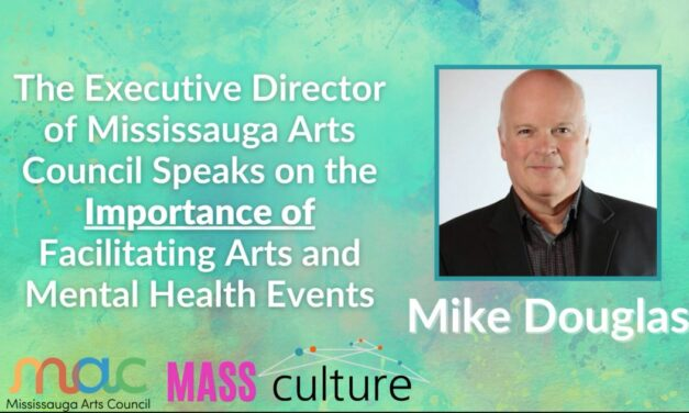 WATCH NOW: Importance of Facilitating Arts + Mental Health Events | MASS Culture and MAC