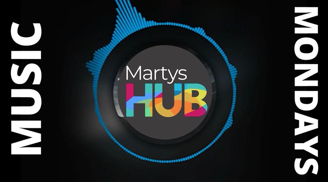 MUSIC MONDAYS FEATURE: Martys HUB Interviews Barlow