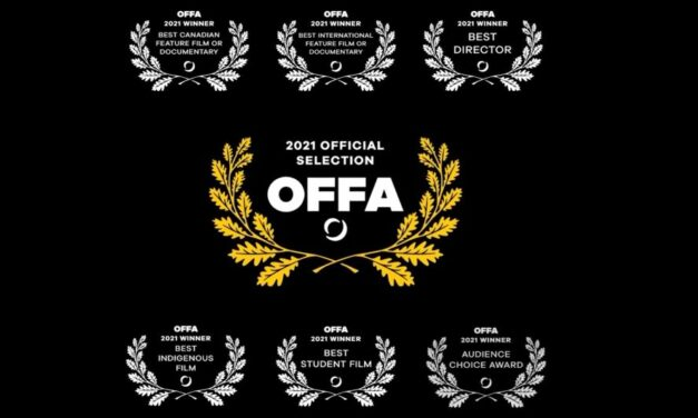 WATCH NOW: Oakville Film Festival (OFFA) Virtual Awards Event 2021