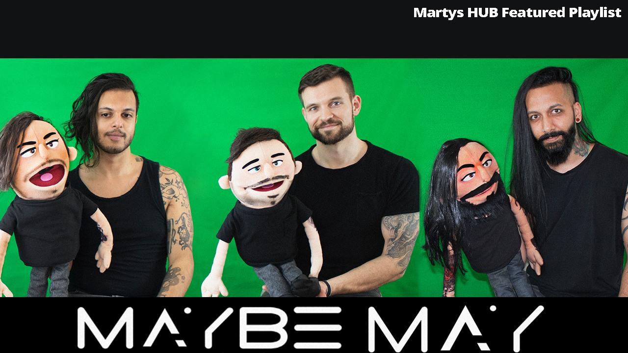MAYBE MAY
