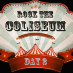 WATCH NOW: Rock The Coliseum 2021 – Virtual Festival [DAY 2]