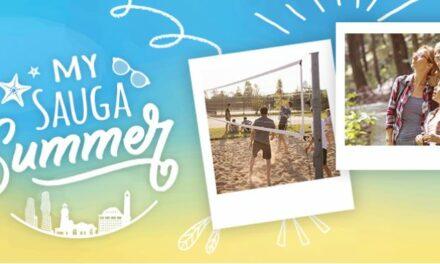 Mississauga Made Presents #MySaugaSummer
