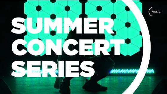 WATCH NOW: Gee – Mississauga Summer Concert Series