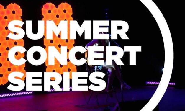 WATCH NOW: Natasha Meister – Mississauga Summer Concert Series