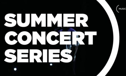WATCH NOW: Shope – Mississauga Summer Concert Series