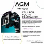 Call for Youth Film Makers – Art Gallery of Mississauga