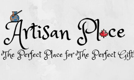 Artisan Place – The Perfect Place for the Perfect Gift!