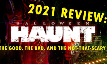 Canada's Wonderland – Halloween Haunt 2021 Full Review – Live Music, Performances and Artists (Part One)