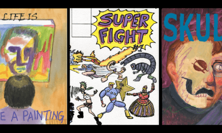 Links to My Comics Online