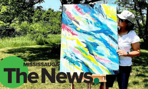 MISSISSAUGA NEWS: ART Rx: Here's why the Mississauga Arts Council wants to start a 'social prescription' pilot in Peel