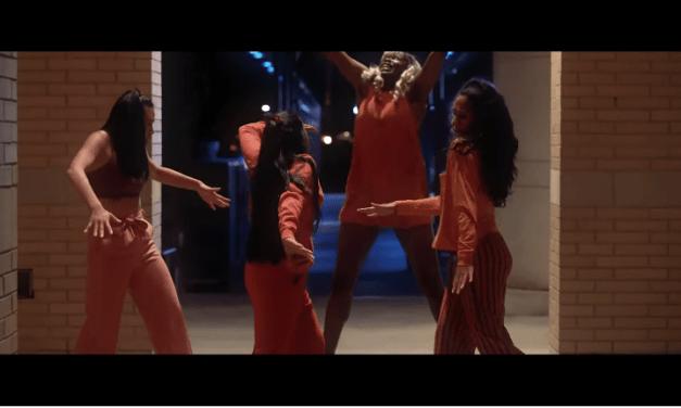 WATCH NOW: RÜFÜS DU SOL – Next To Me | Choreography by Alex Pollard