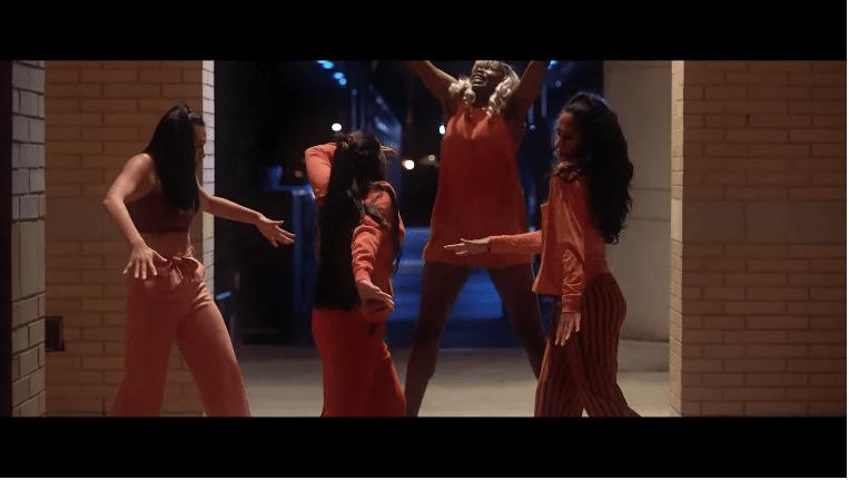 WATCH NOW: RÜFÜS DU SOL – Next To Me   Choreography by Alex Pollard