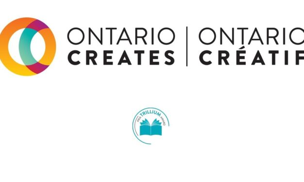 Ontario Creates – Trillium Book Awards | Submissions due November 15, 2021 and January 31, 2022