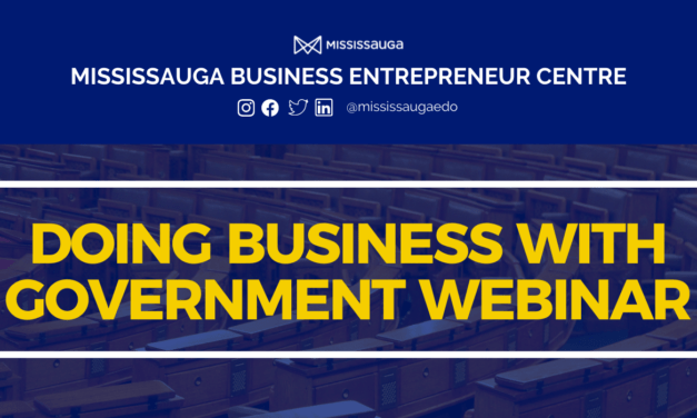 Webinar: Doing Business with Government (by Mbec)