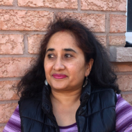 Shobha Wagley
