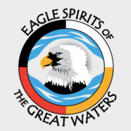 Eagle Spirits of the Great Waters