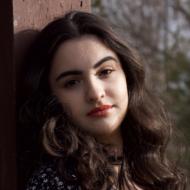 Melanie Cabral